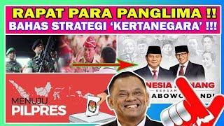 Video MANT4N P4NGLIM4 TNI TEMUI PRAB0W0, STRATEGI ATASI TSMB&BENTUK TPF ! #INDONESIAMENANG ! MP3, 3GP, MP4, WEBM, AVI, FLV April 2019