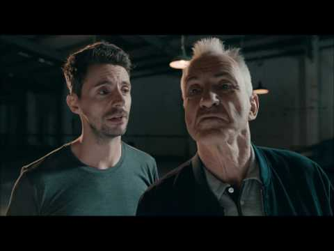 THE HATTON GARDEN JOB - OFFICIAL TRAILER