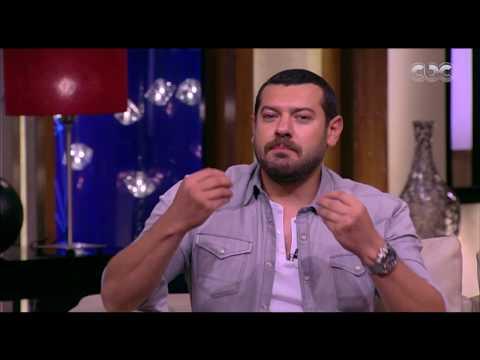 """عمرو يوسف يكشف عن التحذيرات التي وجهت له قبل """"طايع"""""""