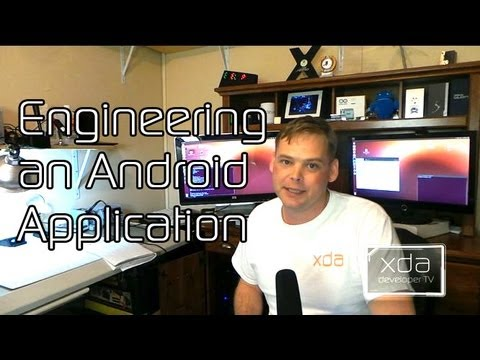 App - Building an Android App is not hard, however it is not easy. We have covered How to Build an Android App in the past. We've showed you how to install Eclipse...