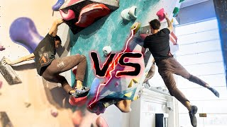 Every move Is a Crux - Harder than The Big Island? by Eric Karlsson Bouldering