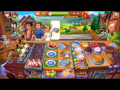 cooking madness hack apk download