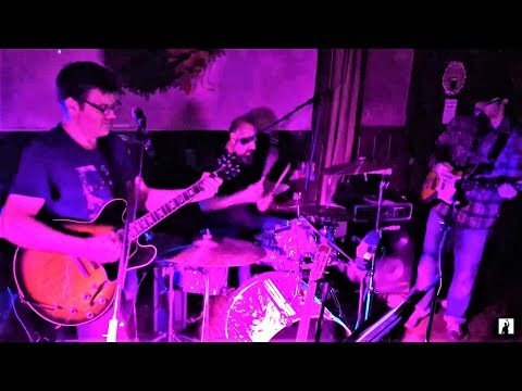 It's Good To Be King • 2017 MB&G Tom Petty Tribute // FRANKLIN TURNPIKE [1080p HD]