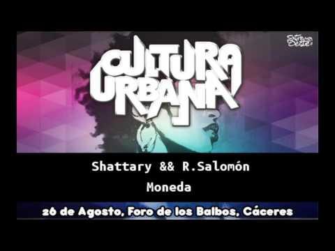 Shattary & R.Salomón - Moneda