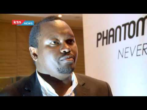 Business: Tecno Phantom 6 official Launch in Dubai