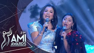 "Video Betharia Sonata   Maria Simorangkir ""Hati Yang Terluka"" 