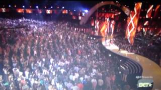 BET Awards 2013 - Charlie Wilson, Justin Timberlake, Pharrel Williams&Snoop Dogg