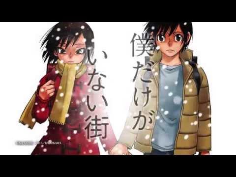 Boku Dake ga Inai Machi - Anime Winter 2016