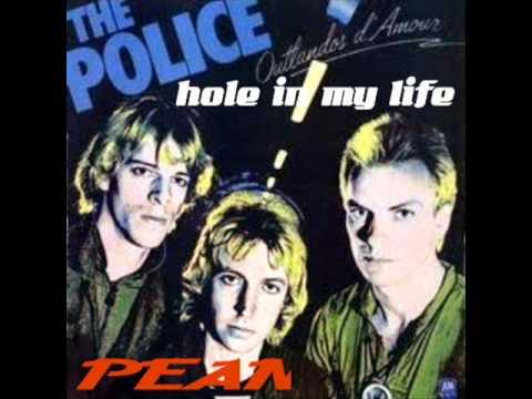 The Police - Sally lyrics