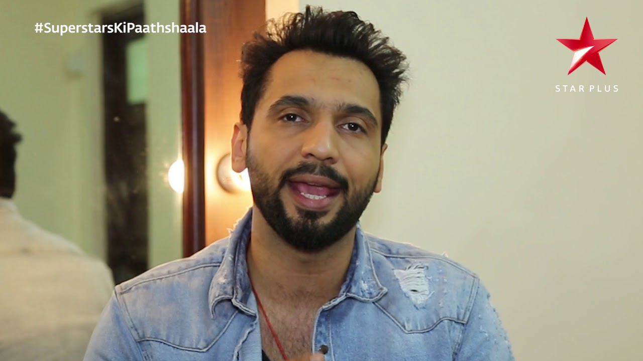 India's Next Superstars Ki Paathshaala | Punit's Way To Be A Superstar