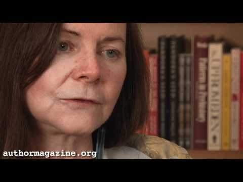 Vid�o de Geraldine Brooks