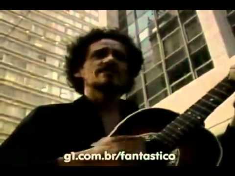 Zé Ramalho - Admirável Gado Novo