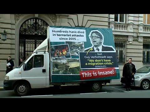 Ουγγαρία: Ανοιχτή κόντρα μεταξύ κυβέρνησης Όρμπαν και Γκι Φερχόφστατ…