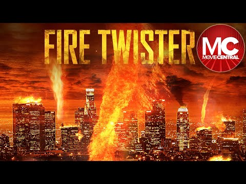 Fire Twister   Full Action Adventure Disaster Movie
