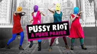 Pussy Riot: A Punk Prayer (2013) - Official Trailer