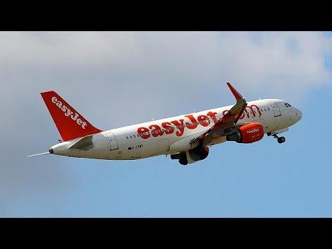 Πτώση εσόδων 1,2% το πρώτο τρίμηνο για την EasyJet – corporate