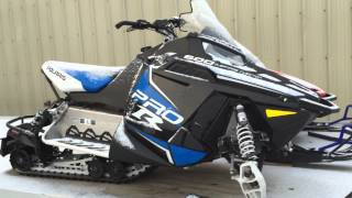 1. Reverse Auction Sled.....Brand New 2013 Polaris 600 Rush Pro R