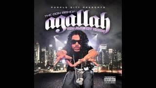 "Agallah - ""Artificial Love"" (feat. Umi, Stic.Man of Dead Prez & Real Estate) [Official Audio]"