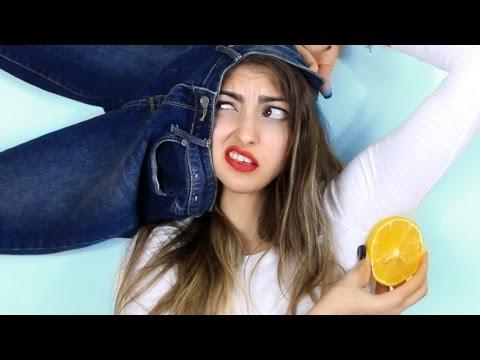 看到這個女生褲子拉鍊拉不起來她卻拿出毫無相關性的「鉛筆」出來,我覺得似乎親眼目睹了一場魔術秀!