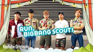 Download Video THE GATHERING BEGINS - Run, BIGBANG Scout! (Ep 1) MP3 3GP MP4