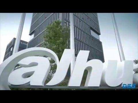 Giới thiệu camera quan sát Dahua hàng đầu thế giới