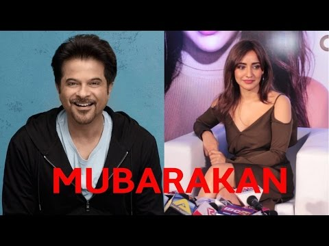 Neha Sharma Talks About Upcoming Film Mubarakan | 1st Time Working With Anil Kapoor
