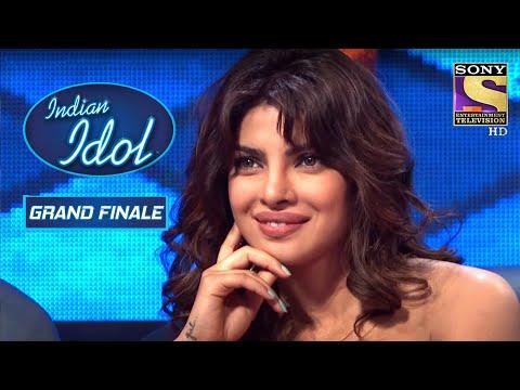 Priyanka ने Abhijeet के Performance को किया Appreciate!   Indian Idol Season 5   Grand Finale