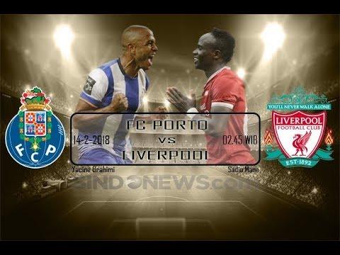 Porto vs Liverpool 0-5 All Goals & Highlights 14/02/2018 HD