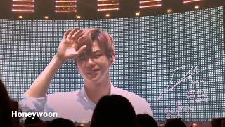 Video 190127 Wanna One Last stage Therefore  final concert day 4 last ending and leave the stage MP3, 3GP, MP4, WEBM, AVI, FLV Februari 2019