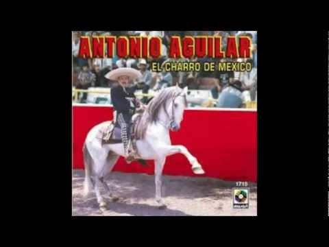 Antonio Aguilar Una aventura