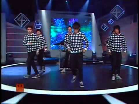 All Stars Team AST no QST qual o seu talento  04/07/2011 FREE STEP