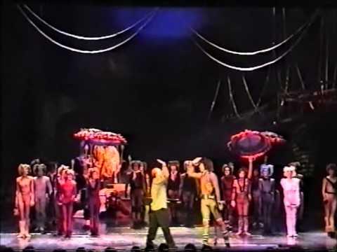 Macskák musical II. felvonás