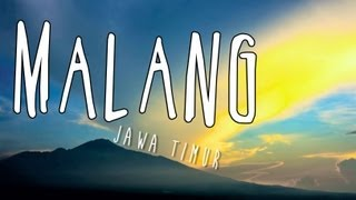 Malang Indonesia  city pictures gallery : [INDONESIA TRAVEL SERIES] Jalan2Men 2013 - Malang - Episode 5