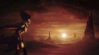 Талия - новый герой League of Legends