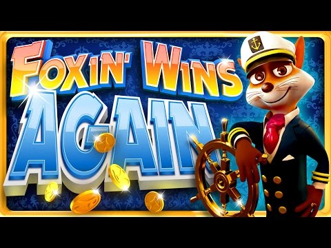 Foxin Wins Again - Gameplay Video