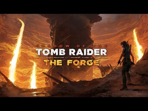 Shadow of The Tomb Raider - New Adventures