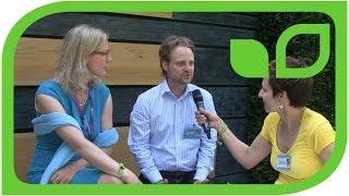 Interview mit Daniel Auderset und Nicole Fischer  (Chelsea 2014)