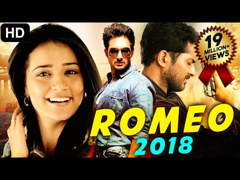 Download Romeo (2018) New Released Full Hindi Movie | South Movie 2018 | South Indian Movies Dubbed In Hindi HD Mp4 3GP Video and MP3
