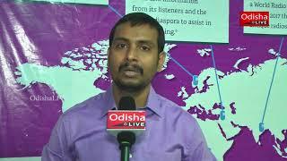 Subrat Kumar Pati, Convener