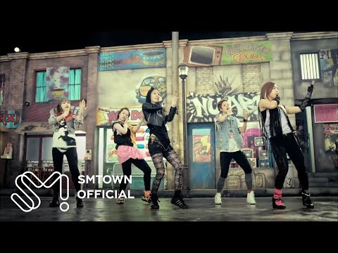 Watch '[MV]NU ABO/f(x)'
