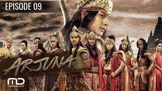 Video Arjuna - Episode 09 MP3, 3GP, MP4, WEBM, AVI, FLV Desember 2018