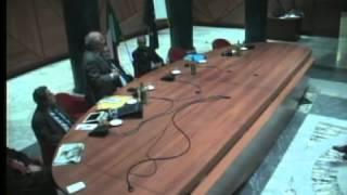 Assemblea ex Parlamentari - Terzo intervento dell\'On. Bianco