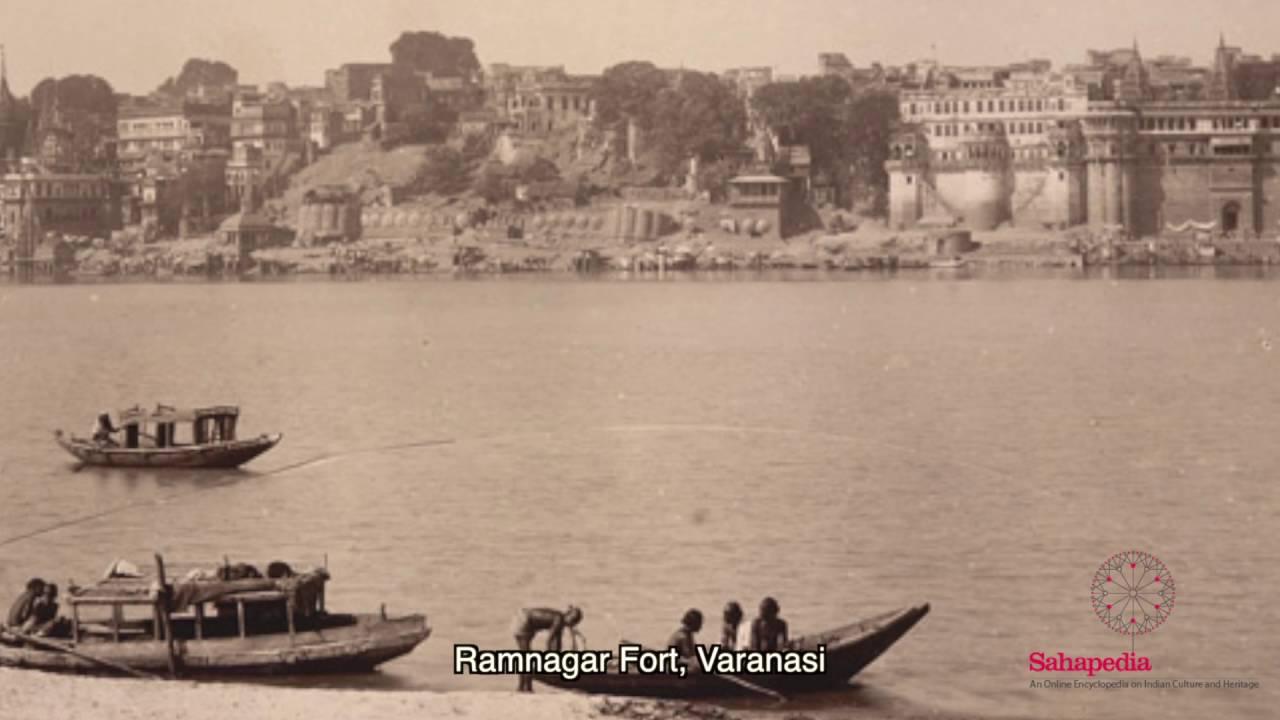 Zari of Varanasi