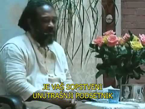 Mooji Guided Meditation: Notice the Effortlessness of Your Own Being