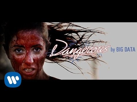 "Big Data – ""Dangerous (feat. Joywave)"" [Official Music Video]"