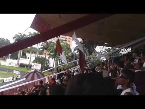 Cantos de la Barra - Granadictos - Carabobo