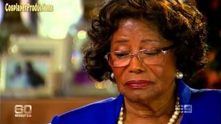 60 Minutes   Katherine Jackson Interview   A Mother's Pain [FULL]  1/09/2013
