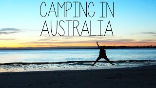 Bribie Island Australia  city images : Camping in Australia | Bribie Island