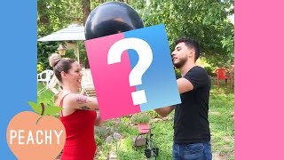 Video These Gender Reveals Will Make You Radiate with Happiness! MP3, 3GP, MP4, WEBM, AVI, FLV Juli 2019