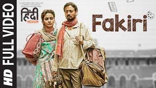 "Video ""Fakiri"" Song (Full Video) | Irrfan Khan ,Saba Qamar |  Neeraj Arya | T-Series MP3, 3GP, MP4, WEBM, AVI, FLV Oktober 2017"